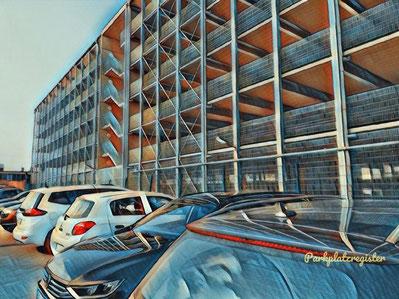 zürich parkplatz flughafen