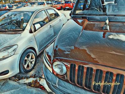 p9 parkplatz flughafen stuttgart