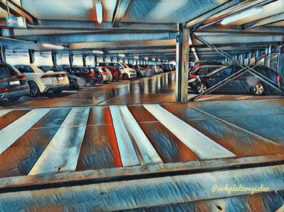 p14 xl parkplatz flughafen stuttgart