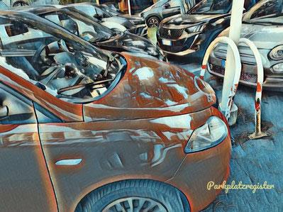 p7 parkplatz flughafen stuttgart
