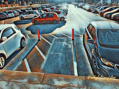 p0 parkplatz flughafen stuttgart