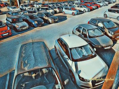 p26 parkplatz flughafen stuttgart