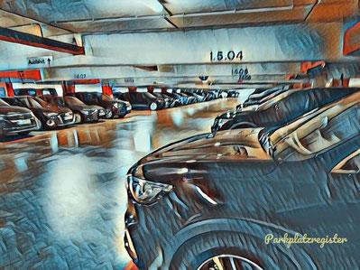 p22 parkplatz flughafen stuttgart