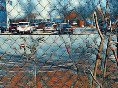 günstig parken flughafen zürich