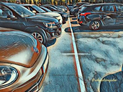 parkplatz flughafen zürich