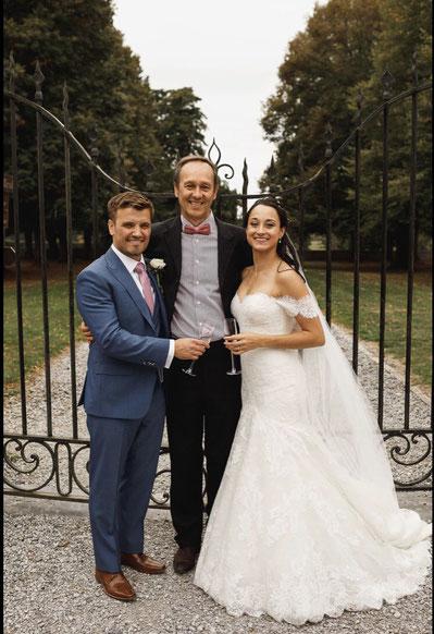 mariage Bruxelles wedding elopement
