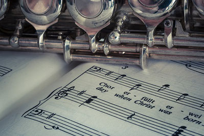 Corso di Flauto dolce e Traverso della Scuola di Musica Suaviter a Roma