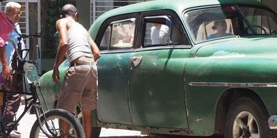 Kuba Auto mieten frühzeitig buchen