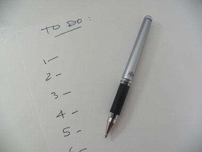 ToDo Liste