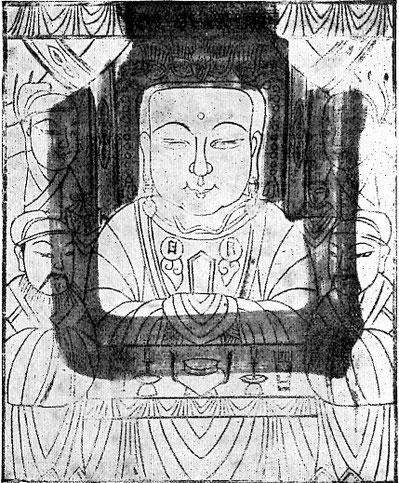 La Princesse des Nuages Bigarrés. — Henri Maspero (1883-1945) : Mythologie de la Chine moderne. — Mythologie asiatique illustrée, Librairie de France, Paris, 1928, pages 227-362.