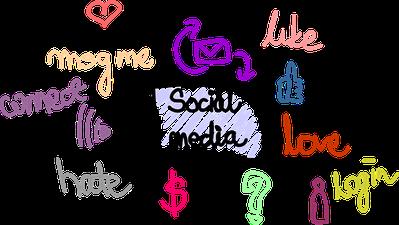 RG Technologies Social Media