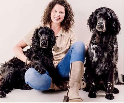 Hundeschule, Seminare, Beschäftigung, Antijagdtraining, Jagdhund, Pia Gröning, positive Verstärkung, ohne Gewalt