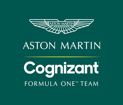 Aston Martin Cognizant F1 Team