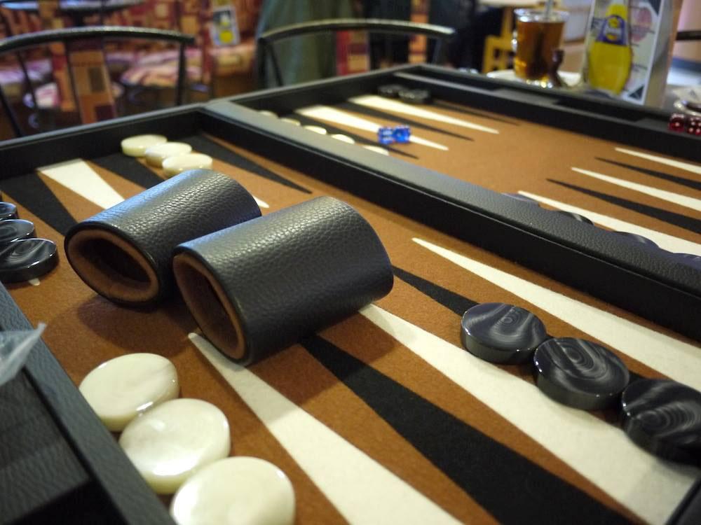 Deutscher Backgammon Verband