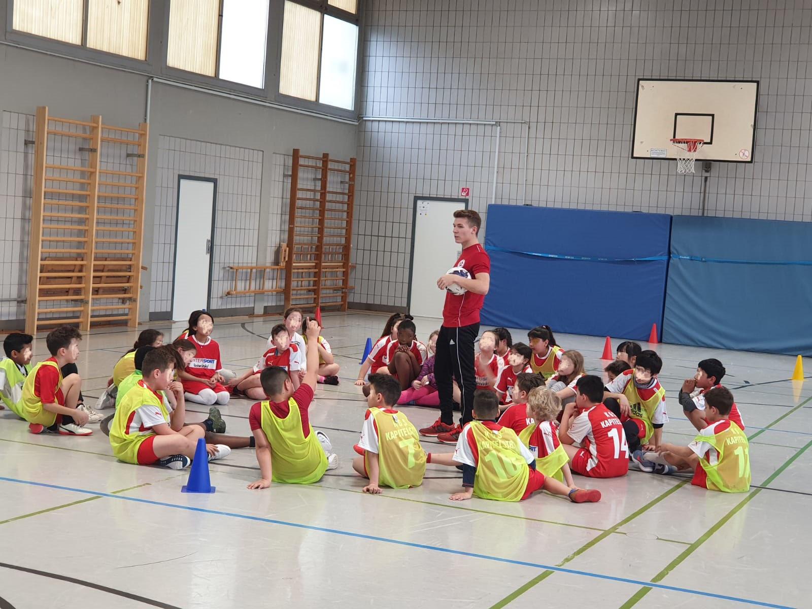 Grüneberg Schule Köln