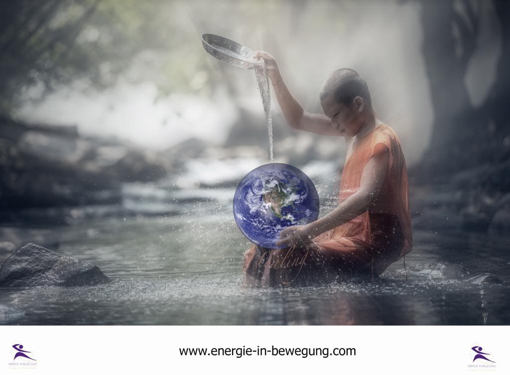 Globales Bewusstsein