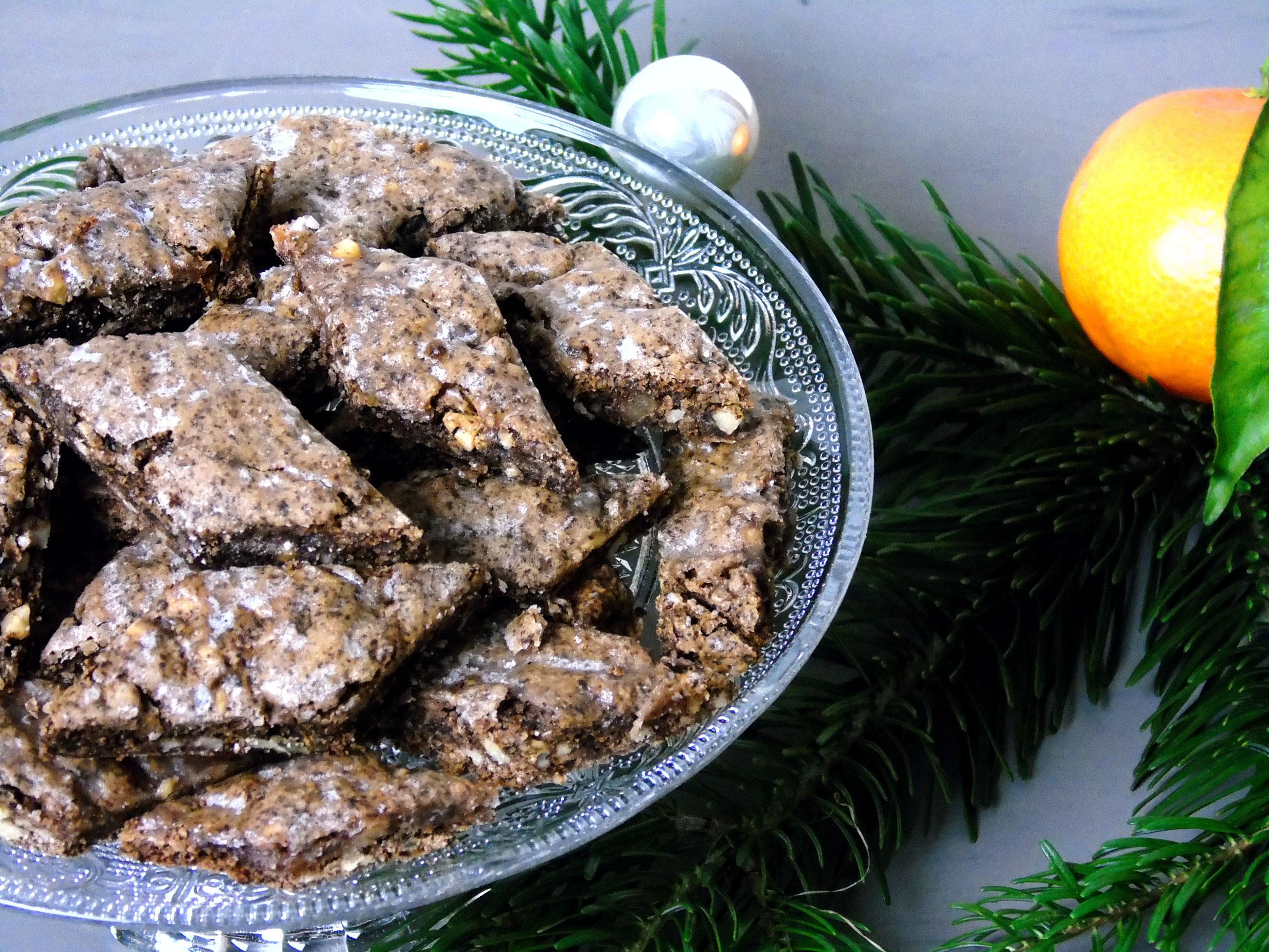 Schokoladenbrot Weihnachten.Tante Lore S Schokoladenbrot Zimtkringel About Food