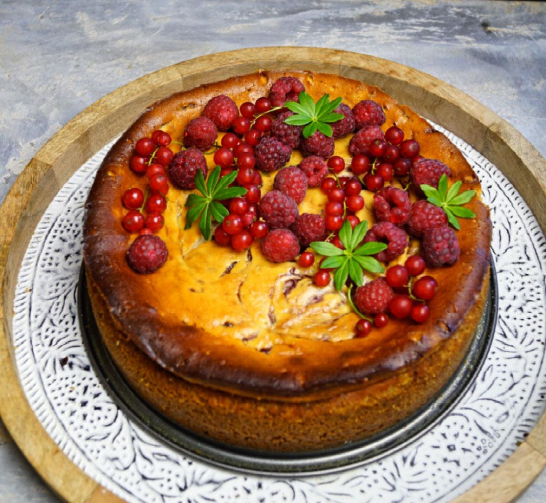 Kuchen! - cover