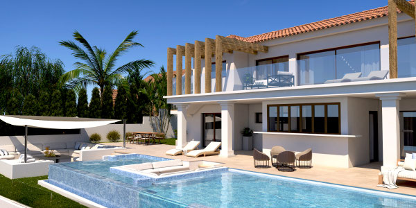 Cost To Build A House >> How Much Does It Cost To Build A House In Spain Part 1