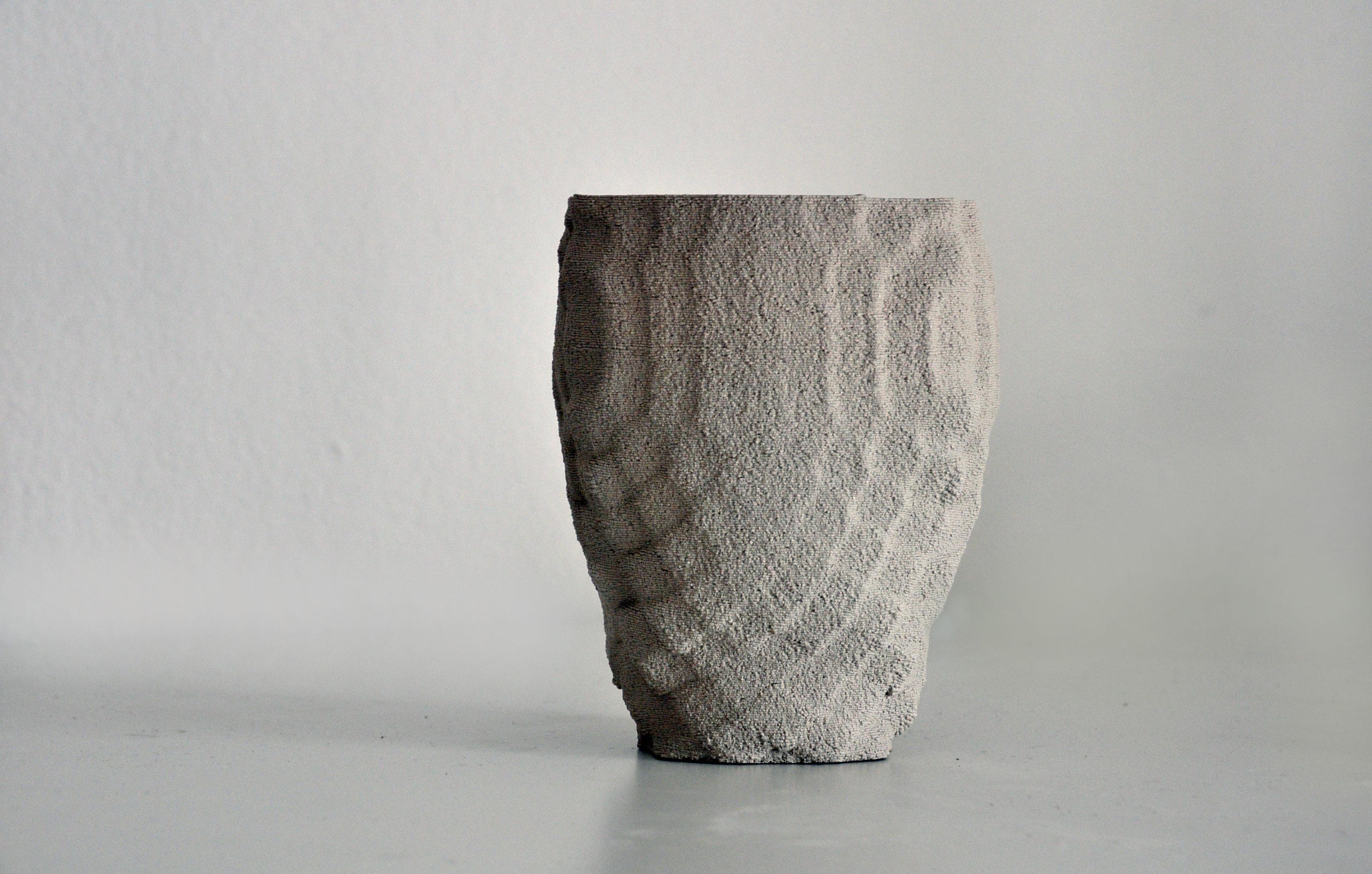 Ceramics Stoneflower 3d Printer For Ceramics