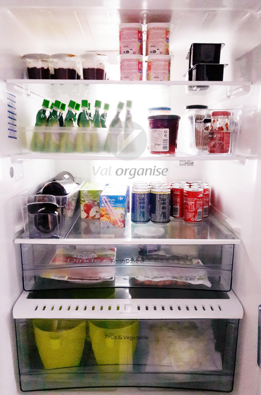 Comment Ranger Dans Un Frigo comment ranger son frigo - home organiser sur lyon et sa région