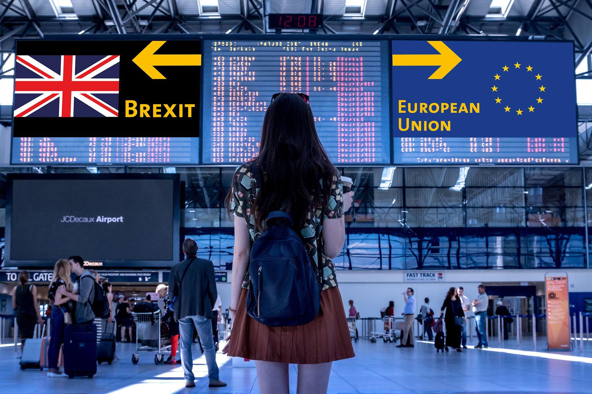 Was bedeutet der Brexit für Versicherte