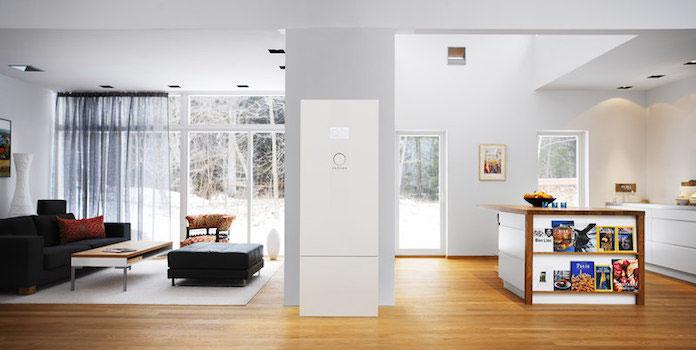 stromspeicher f r die photovoltaik eigenstromversorgung. Black Bedroom Furniture Sets. Home Design Ideas