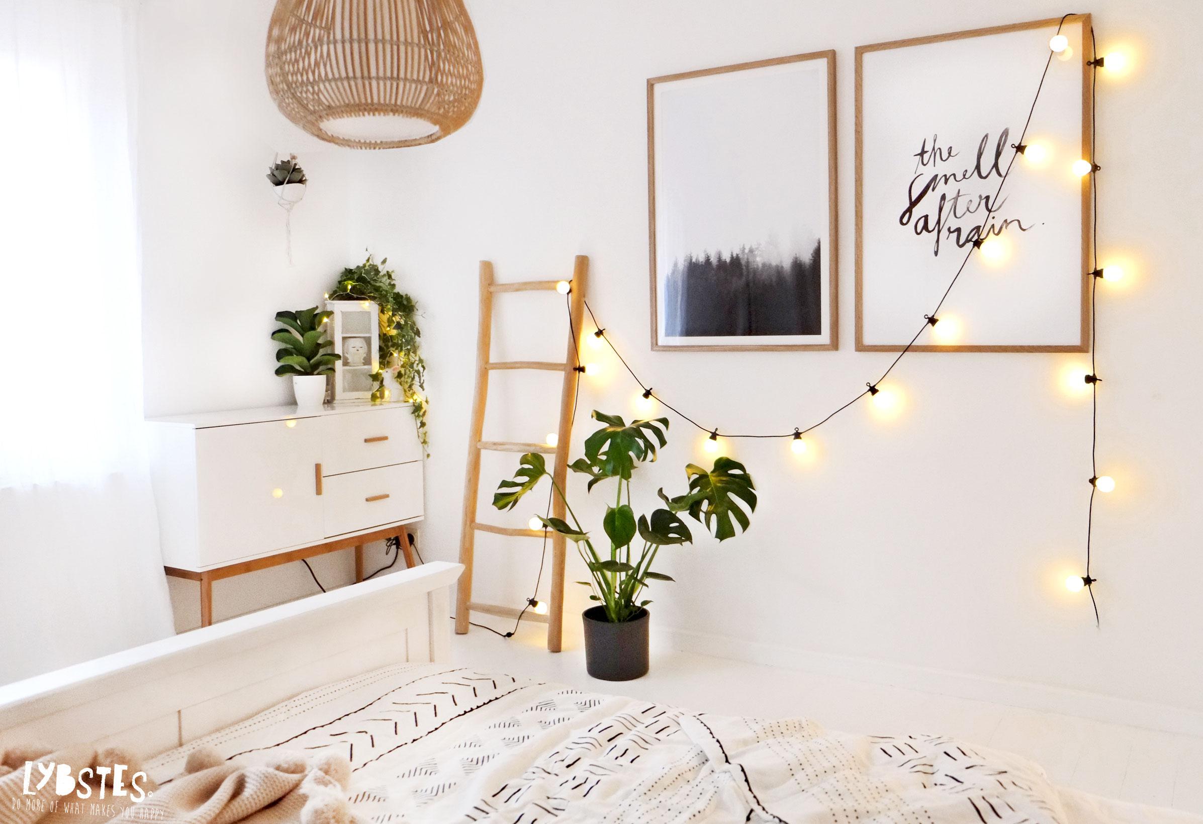 unser haus das g stezimmer ist fertig lybstes. Black Bedroom Furniture Sets. Home Design Ideas