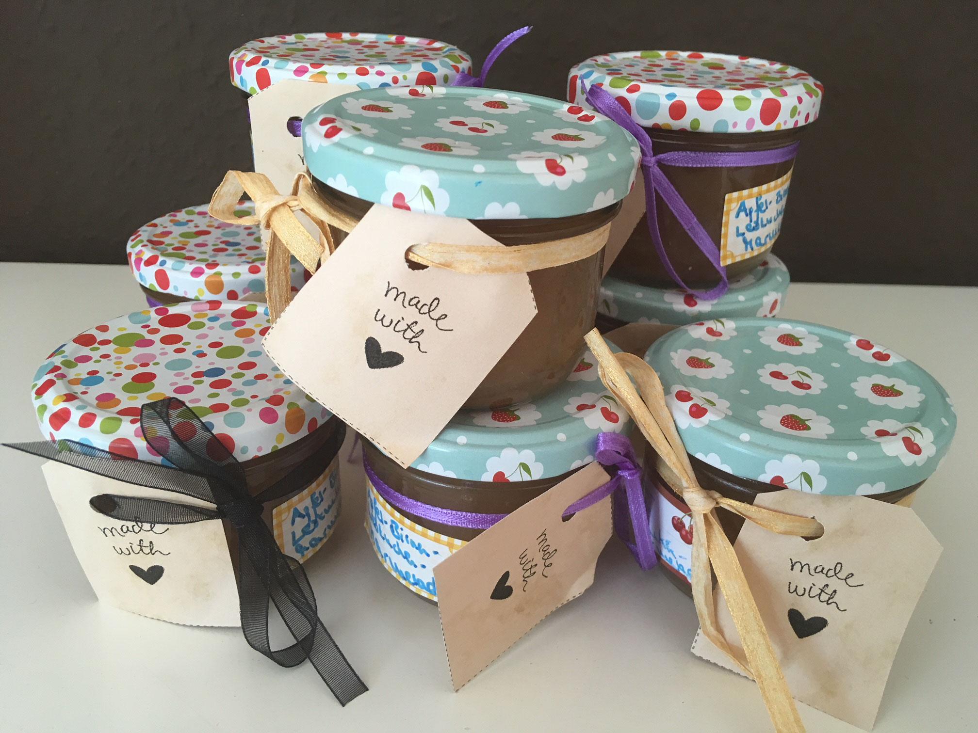 apfel birnen lebkuchen marmelade aus dem thermomix familienblog blog f r eltern mit vielen. Black Bedroom Furniture Sets. Home Design Ideas