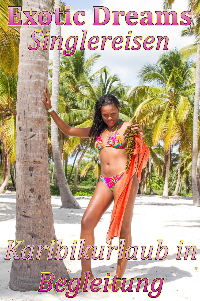 Urlaubsbegleitung für Sex im Urlaub - Sexurlaub, Single