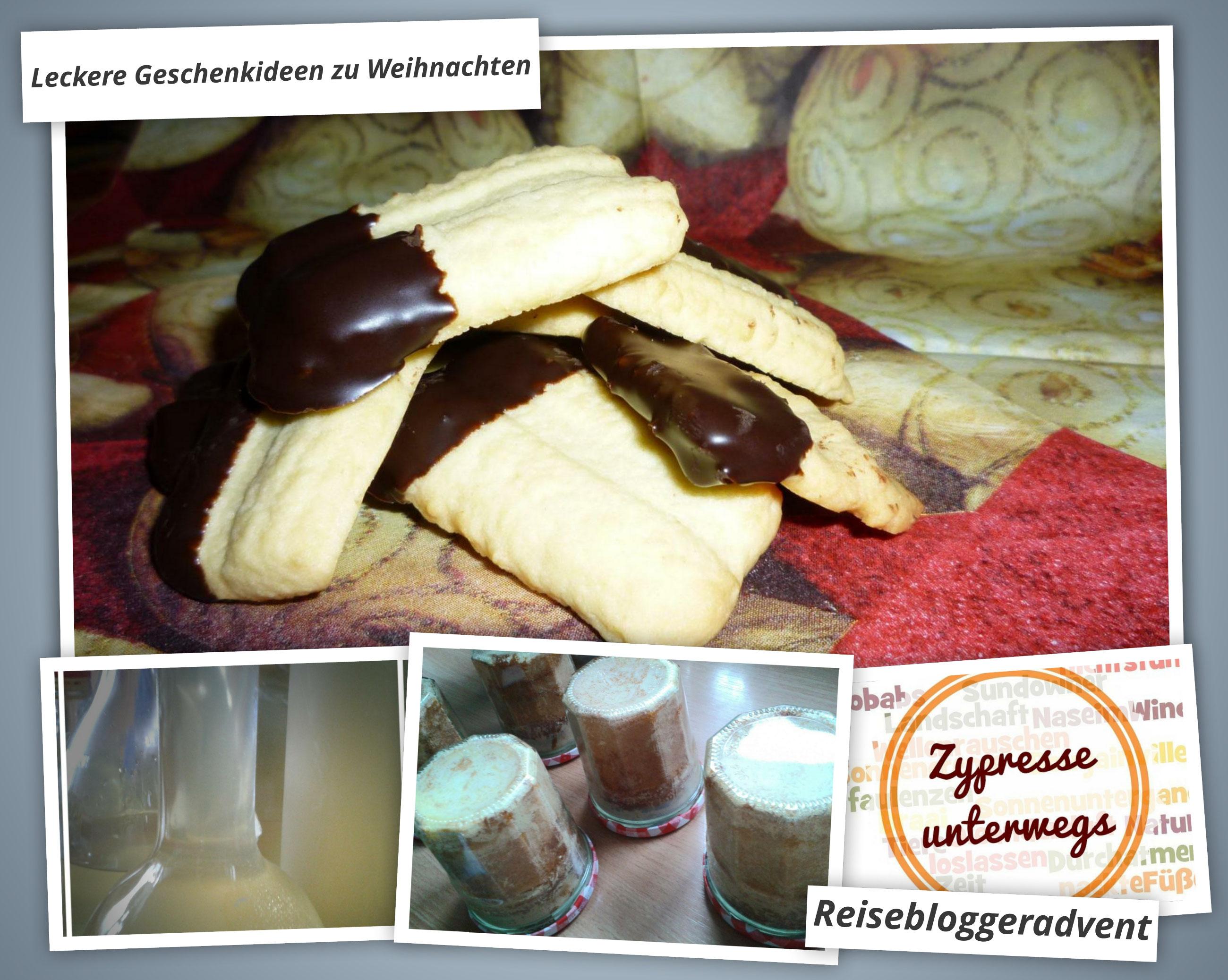 DIY Geschenke Weihnachten - Zypresse unterwegs - Reiseblog mit einem ...