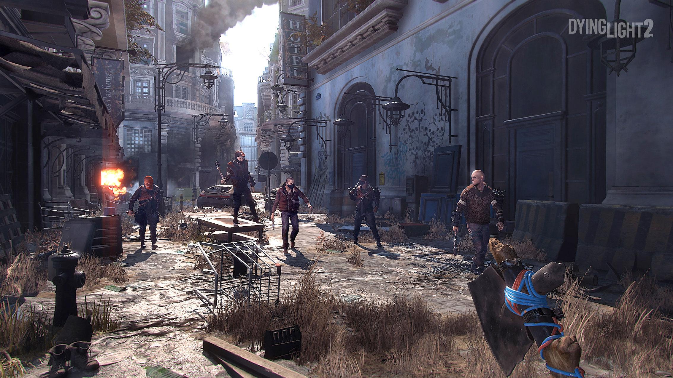 Zombie Spiel 2020