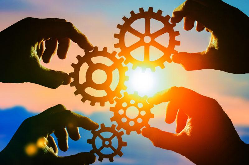 Das Wechselspiel der Lernaufgaben - dualseelenkompass