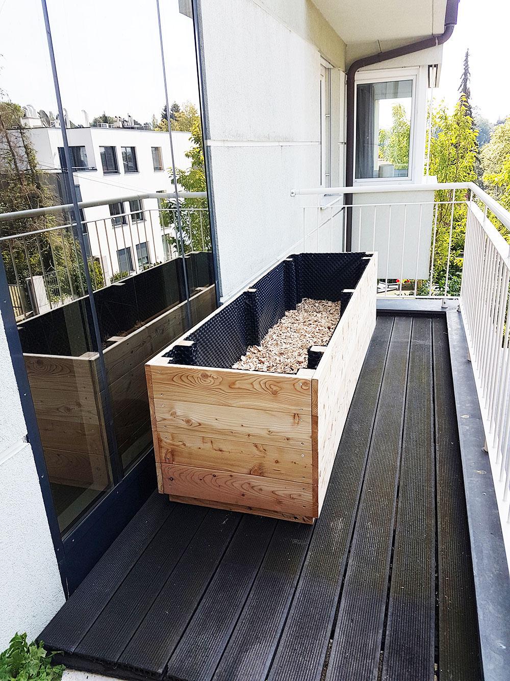 Welches Hochbeet ist für den Balkon geeignet   hochbeet profis