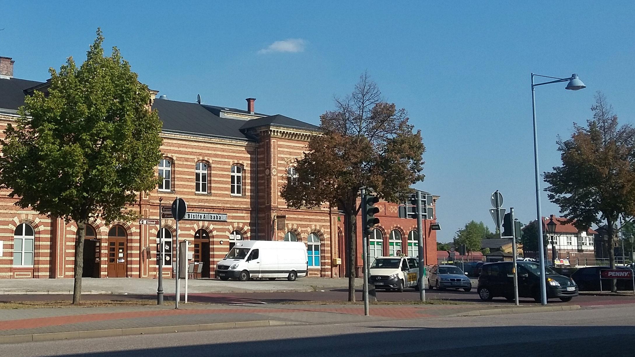 News Bernburg