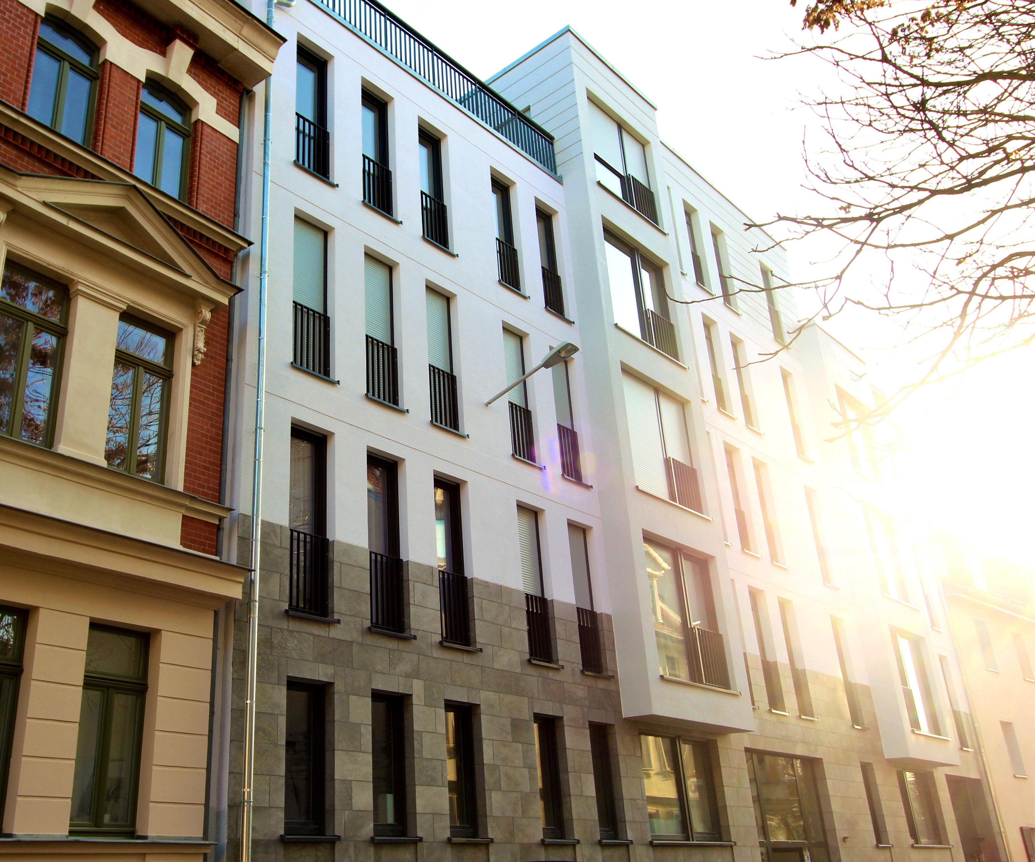 Lang Immobilien Dresden