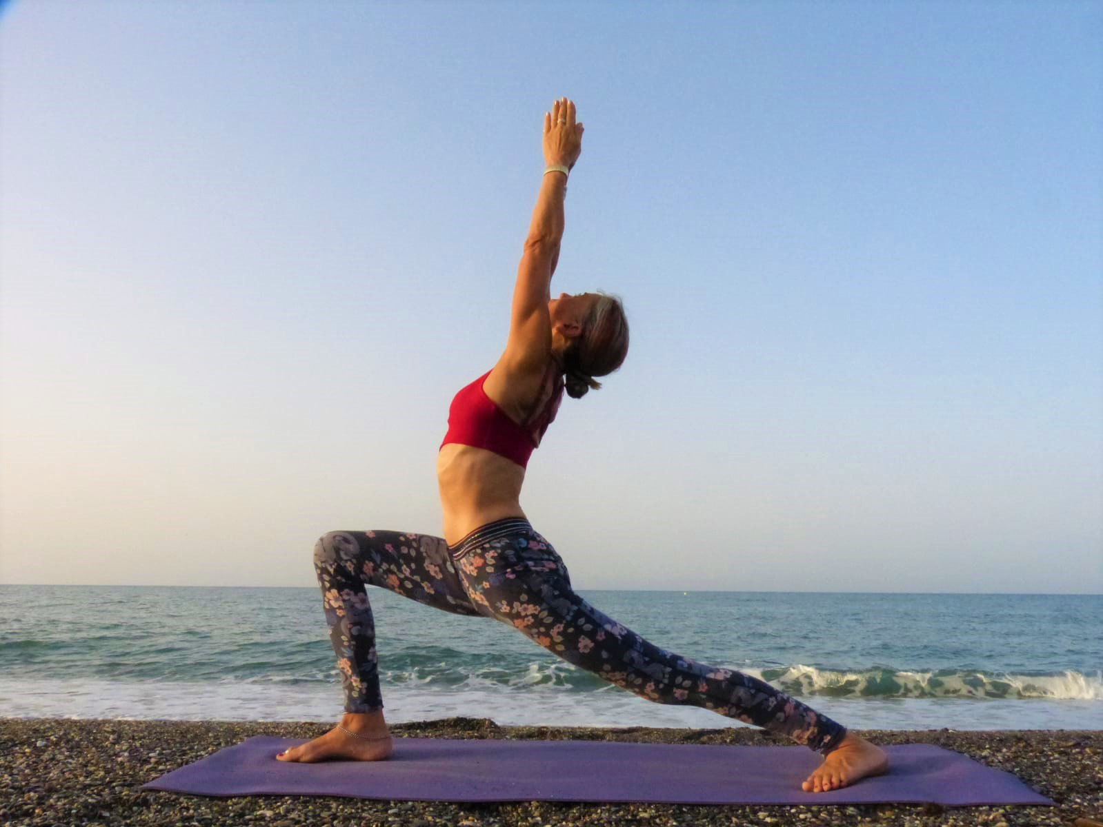 Andrea Panzer: My Yoga Journey - ASHTANGA YOGA RETREATS ...