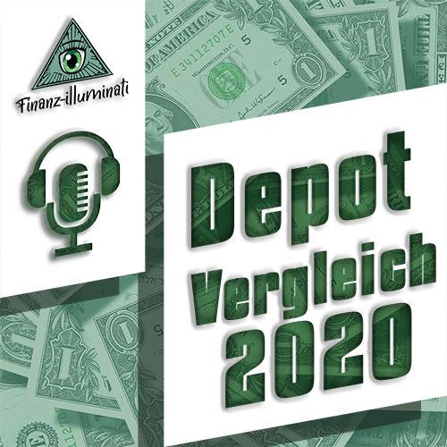 Depot Vergleich 2020