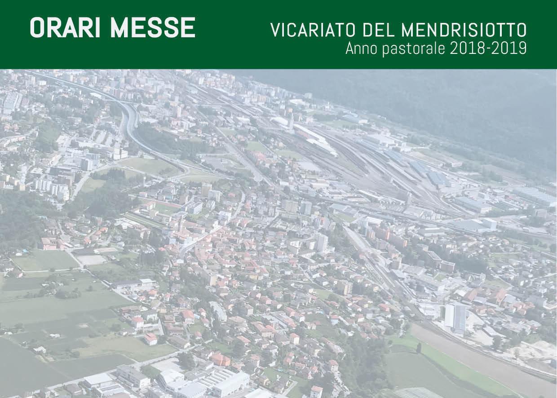 Orari Messe La Villa Badia
