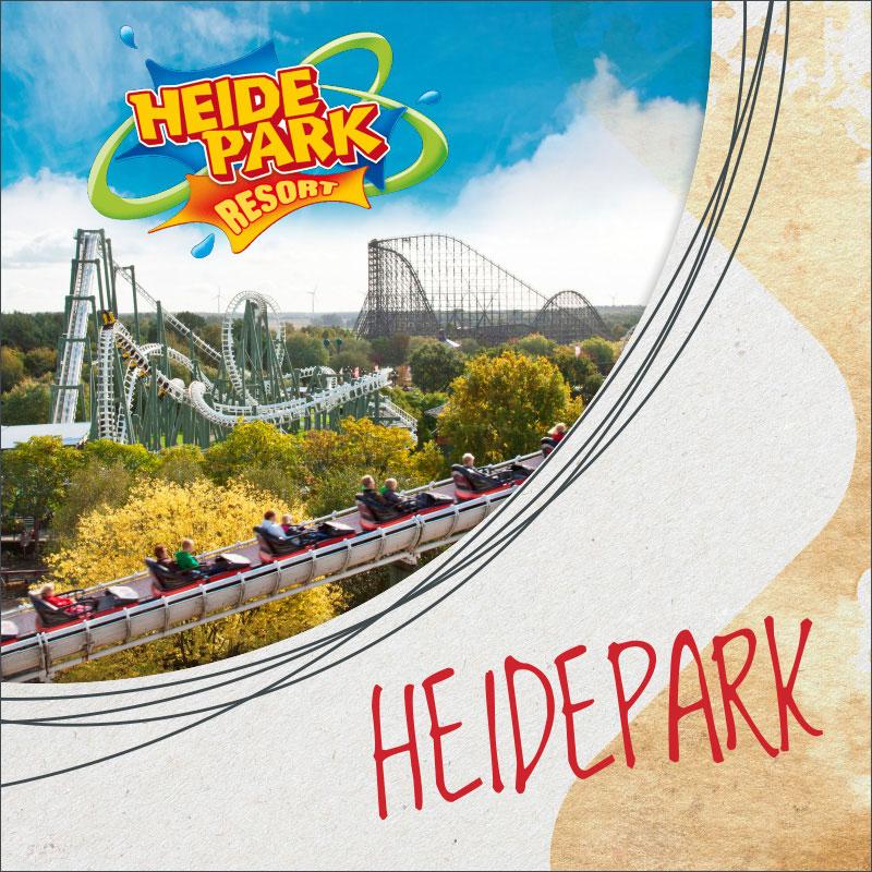 Heidepark Facebook