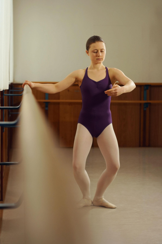Balletttipps Plié Marie Völker Tanzkurse, Workshops & mehr