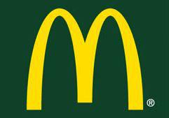 Suche Mcdonalds