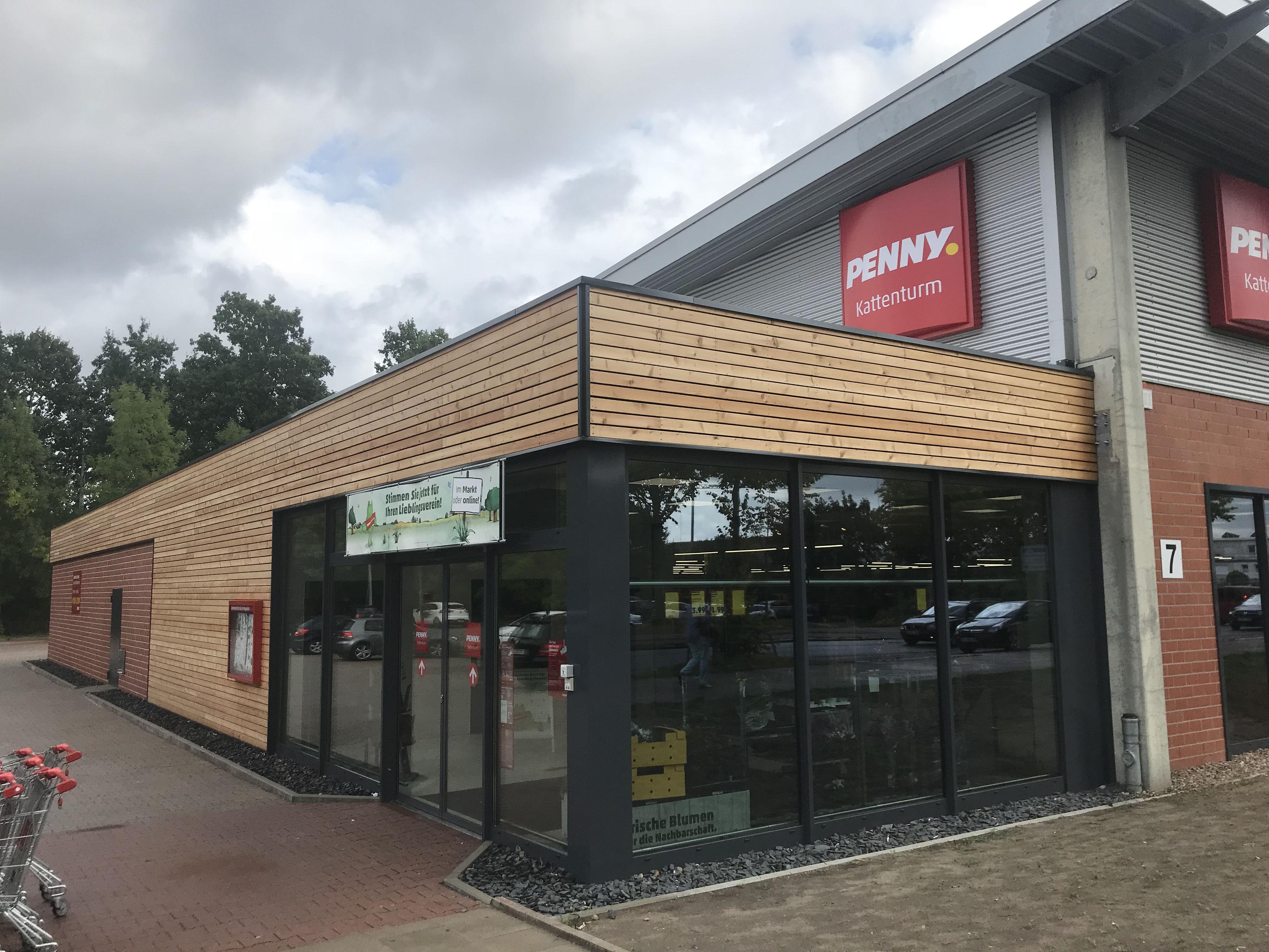 Penny Markt Kattenturm Nach Umbau Wieder Geöffnet Regionale Suche
