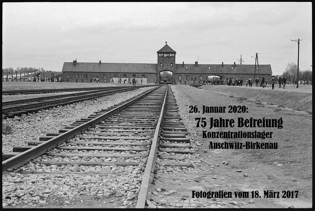 Befreiung Konzentrationslager