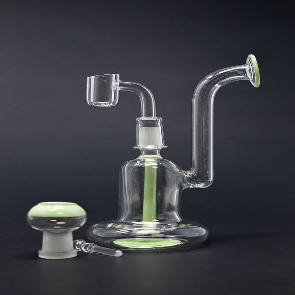 What's Dab Torch and Dab Rig Nail?