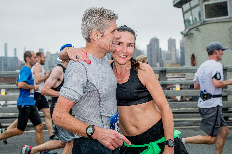 der new york city marathon 2017 - sonjavonopels webseite!