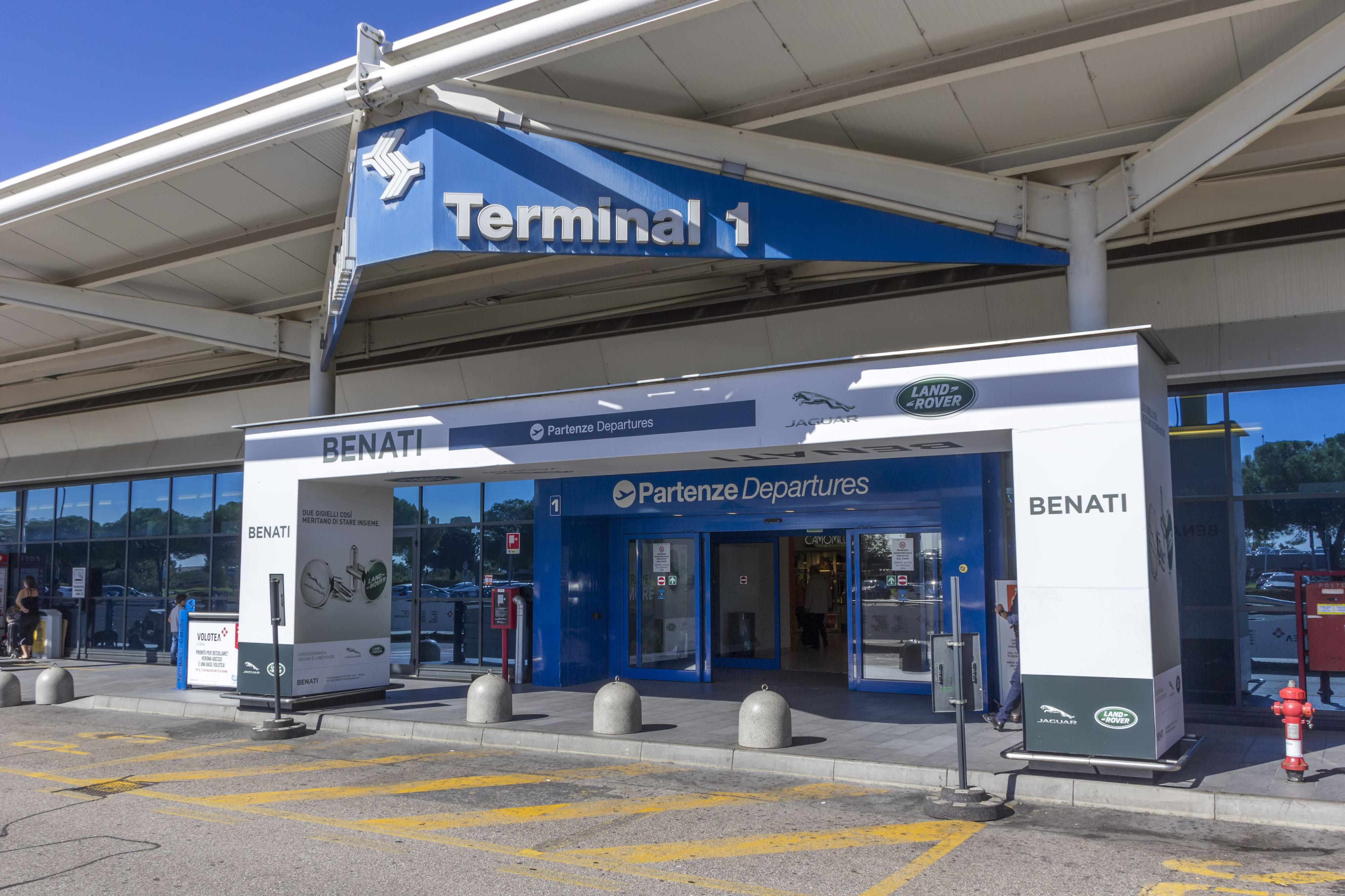 Aeroporto di Verona: i dati Assaeroporti di marzo 2019 ...
