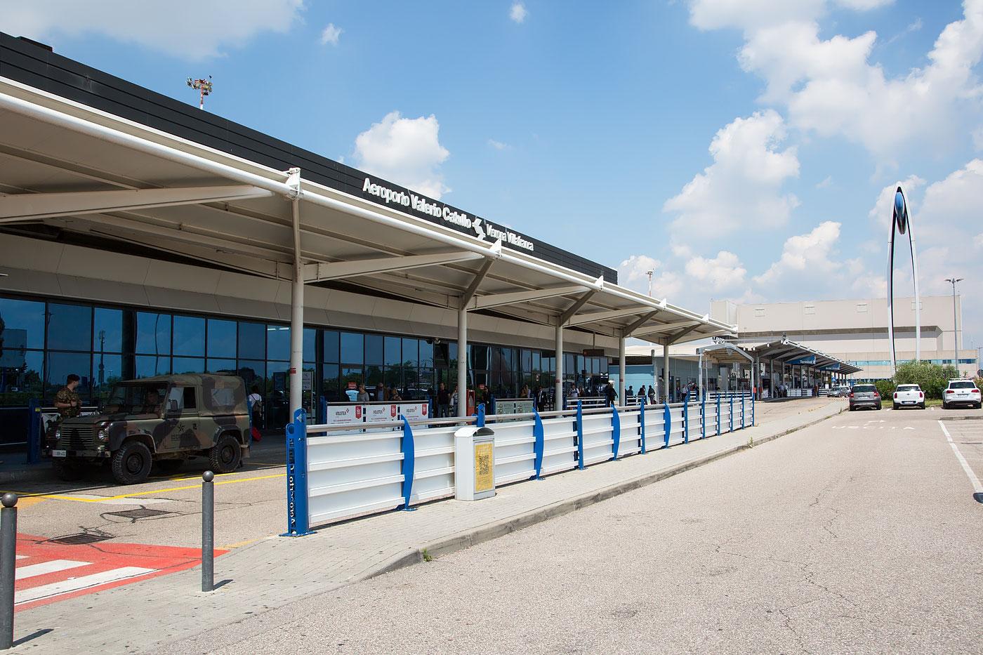Aeroporto di Verona, i dati di gennaio 2019: bene il ...