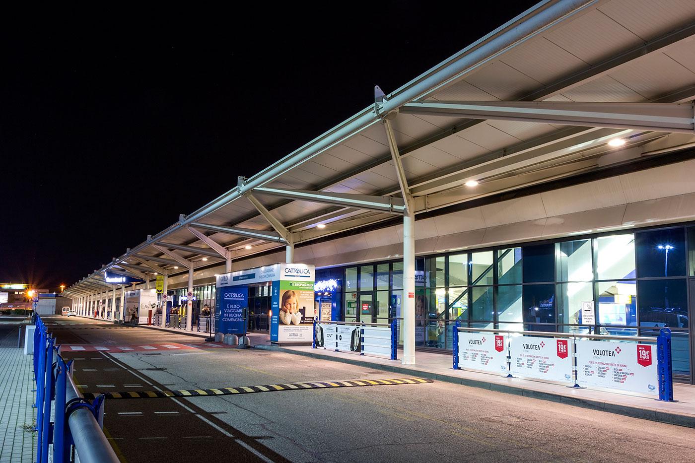 Settembre record per l'Aeroporto di Verona - PSC - Piti ...