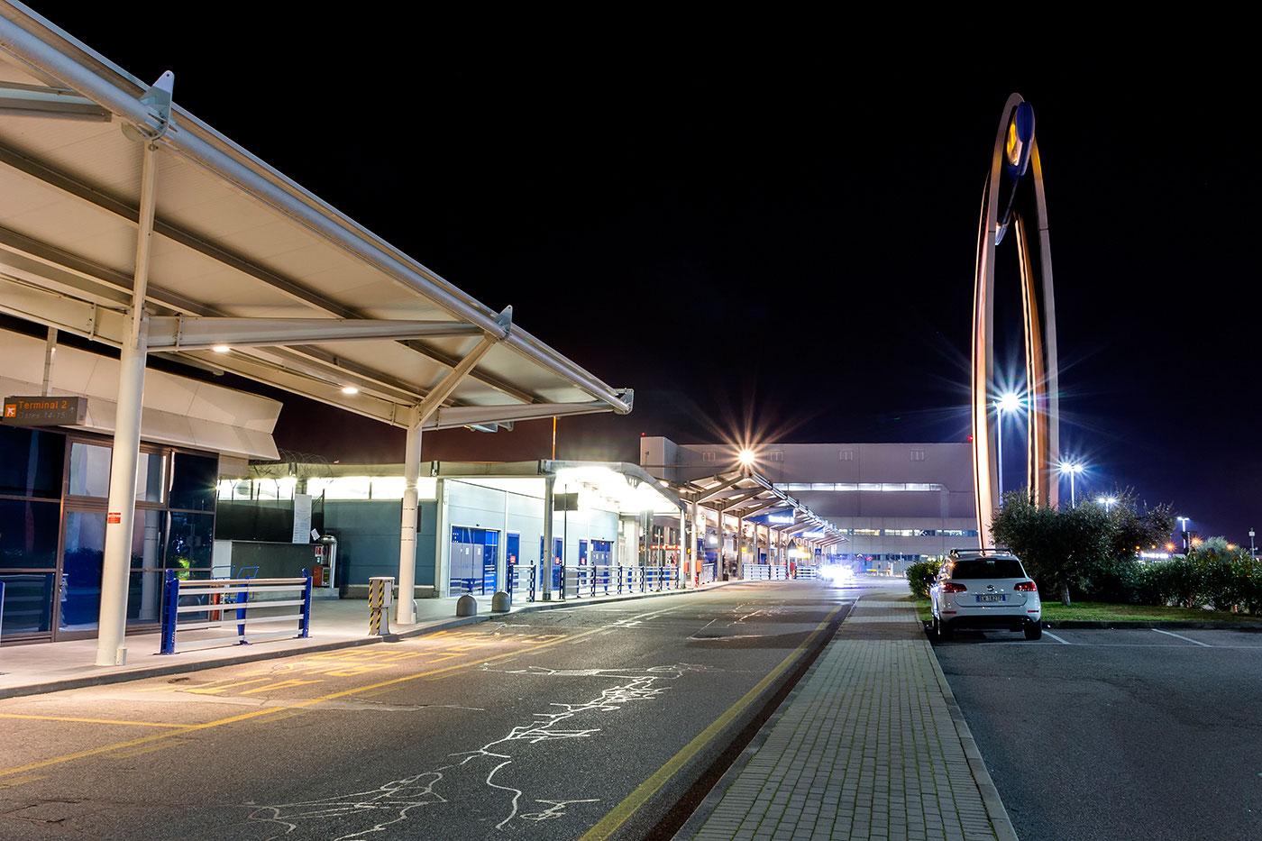 Aeroporto di Verona: aggiornamento su rotte e destinazioni ...